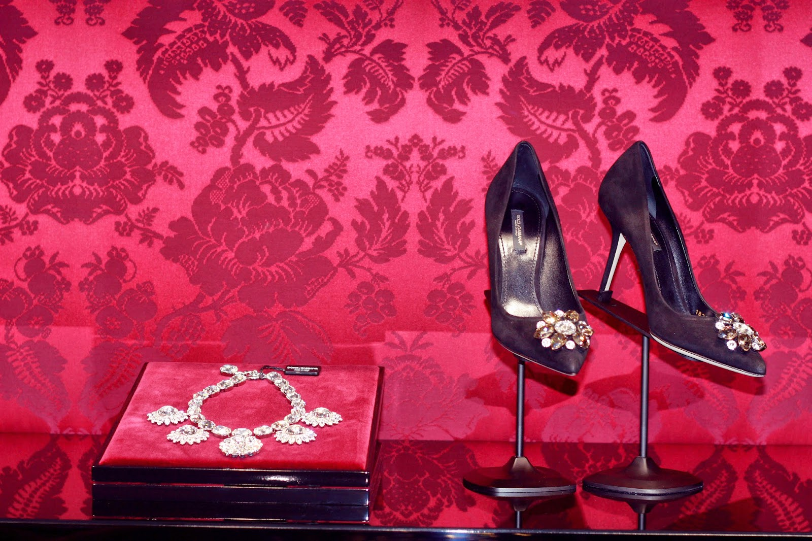 Dolce&Gabbana shoes