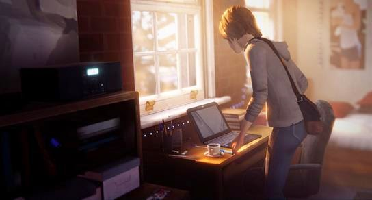 PC Games Life Is Strange Episode 2