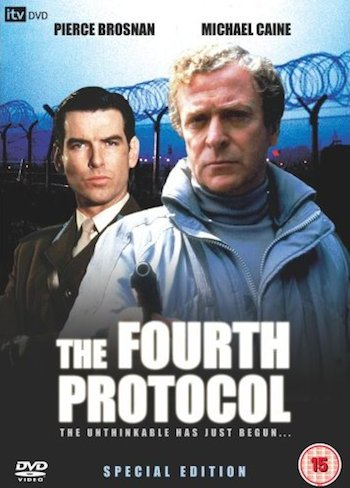 The Fourth Protocol 1987 Bluray Download