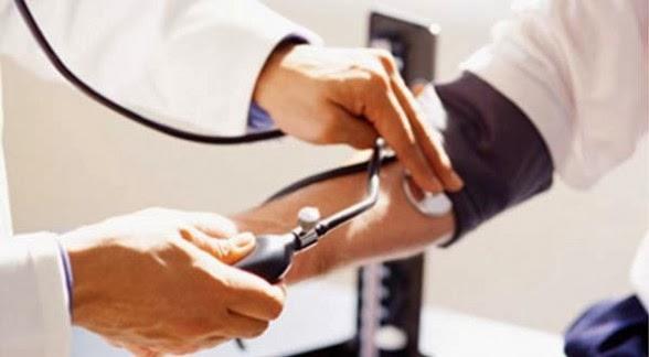 Regulación de la presión arterial a largo plazo