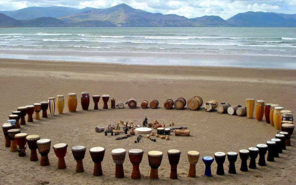 drums, sea, e knjiga, zivotna prica