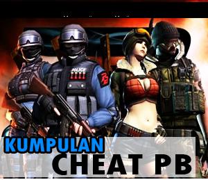Cheat Point Blank 19 Maret 2012 Full Hack