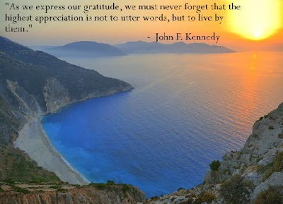 Amazing Gratitude Inspirational Quotes And Quotations