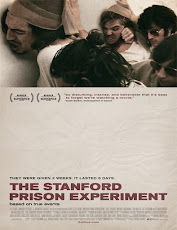 pelicula The Stanford Prison Experiment (2015)