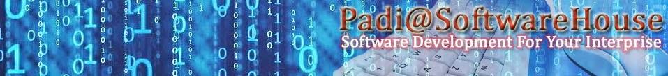 Padi@Software