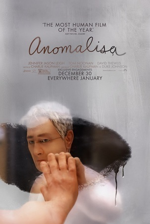 Poster Of Anomalisa 2015 English 300MB DVDScr 480p Free Download Watch Online