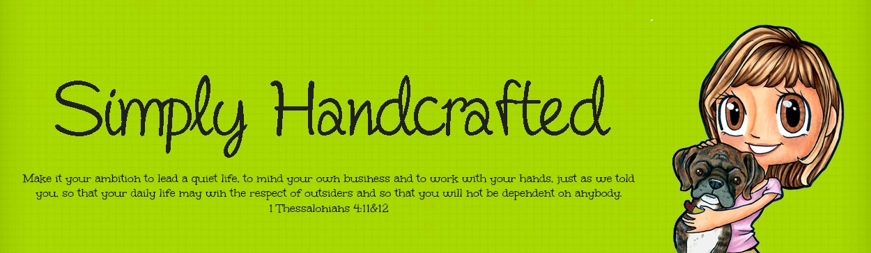 Simply Handcrafted