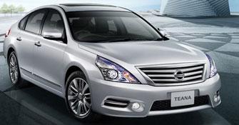 Kredit Nissan Teana Bandung