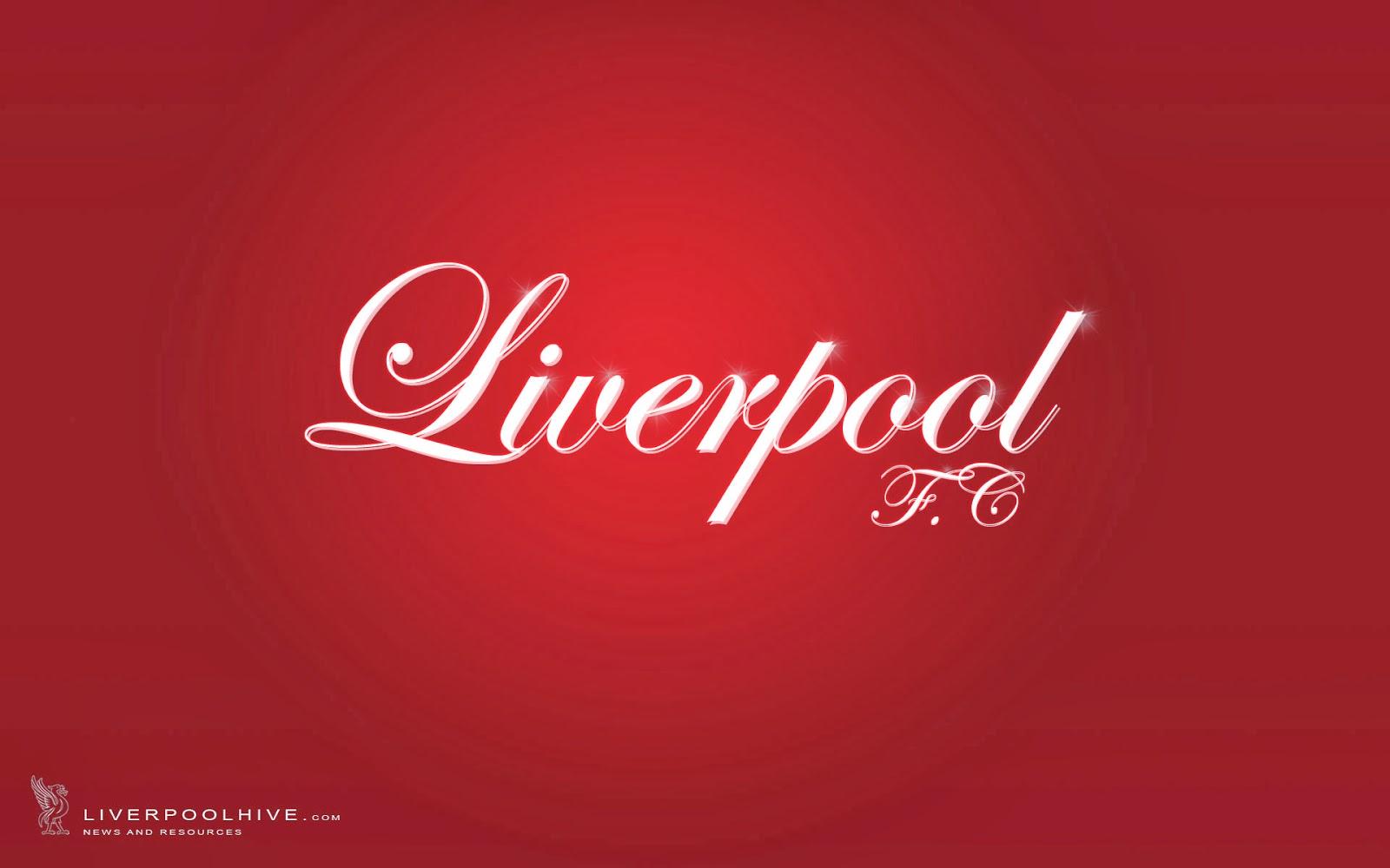 Liverpool Fc Logo Hd 2014