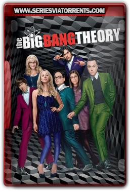The Big Bang Theory 6ª Temporada Dublado – Torrent 720p (2012)