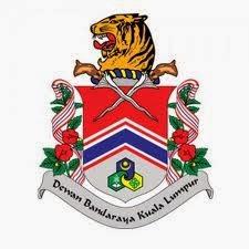 Jawatan Kerja Kosong Dewan Bandaraya Kuala Lumpur (DBKL) logo www.ohjob.info september 2014