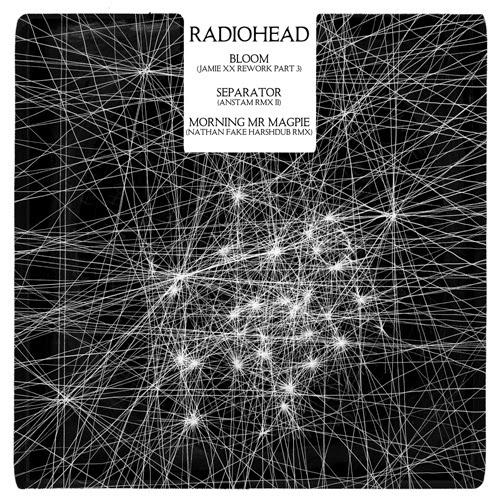 "(Radiohead) ""Morning Mr Magpie"" Nathan Fake Harshdub Rm"