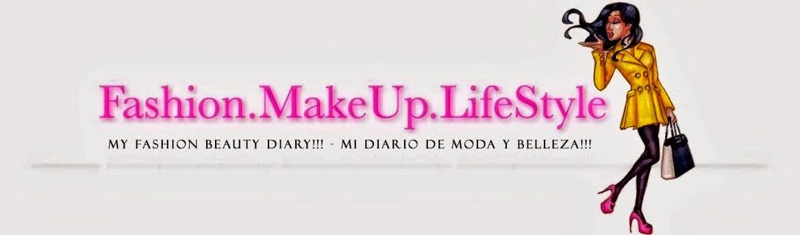 <center>Fashion.MakeUp.LifeStyle</center>