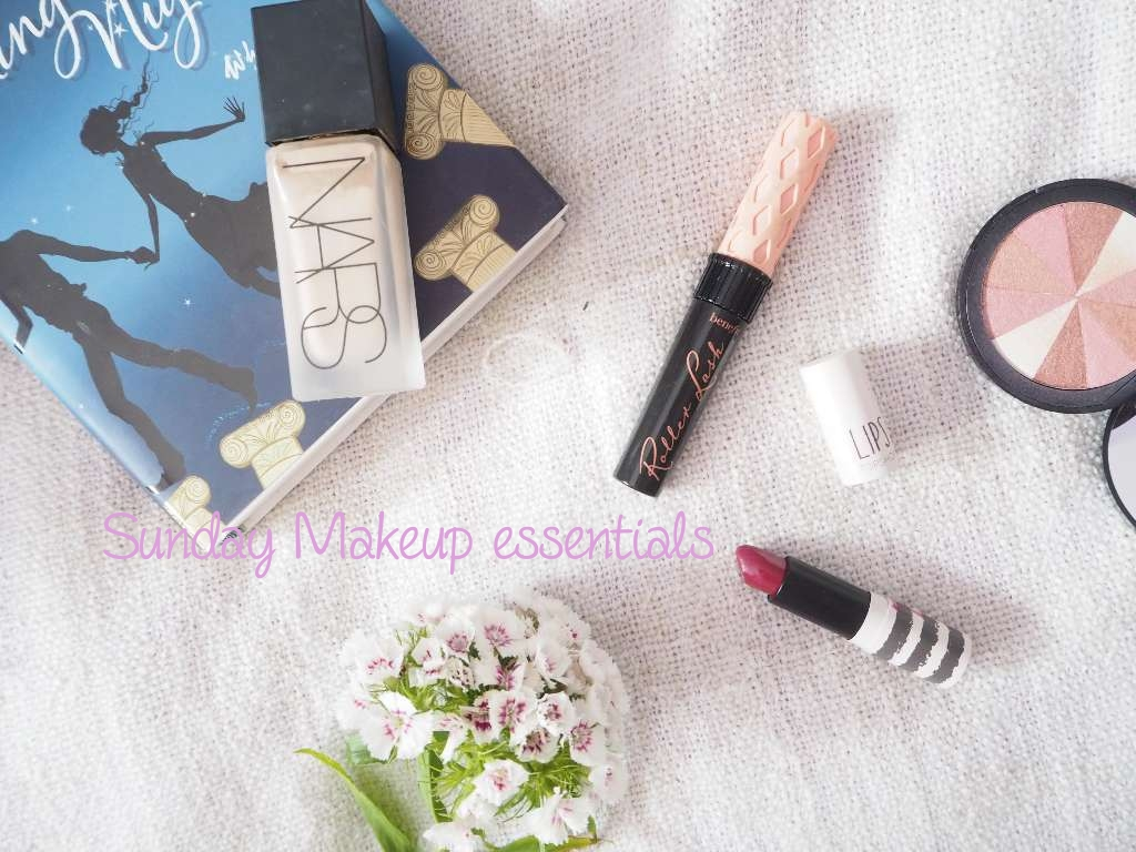 Nars, rollerlash, benefitcosmetics,