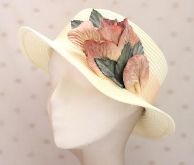 2016 - Coleccion Sombreros 15