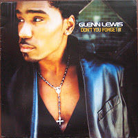 Glenn Lewis – Don\'t You Forget It (VLS) (2002)