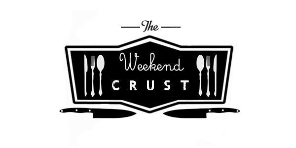 the weekend crust