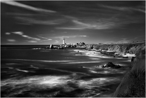 PigeonPoint Focus on Singh Ray Filters