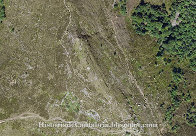 Castro de la Espina del Gallego