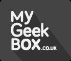 Uneté a My Geek Box ahora