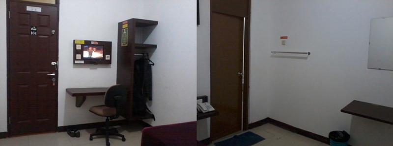 Kamar Cozy Home Stay Samarinda