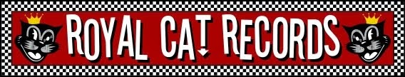 Royal Cat Records