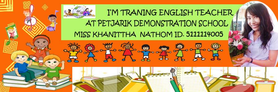 Khanittha Nathom