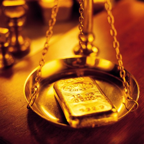 Gold Remains Largely Unchanged From Monday Closing Levels