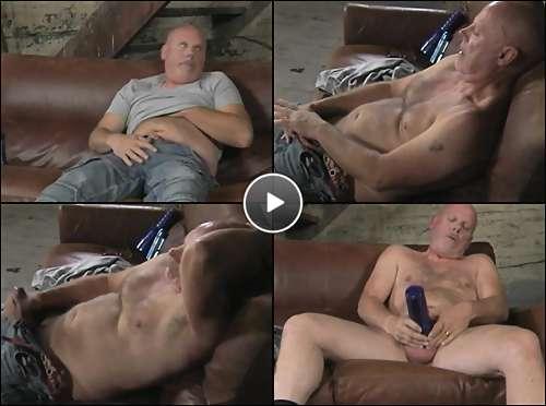 image of gay man fucking gay man