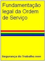 fundamentação da Ordem de Serviço