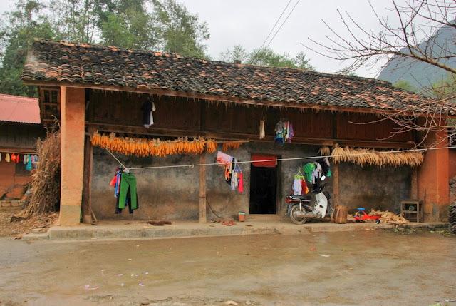 Village Phố Bảng, Commune Đồng Văn - Photo An Bui