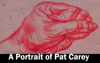 A Portrait of Pat Carey