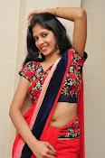actress om sizzling photos in saree-thumbnail-55