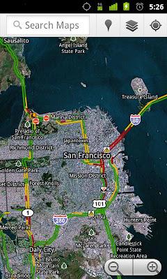 Google Maps v6.3.0 Apk