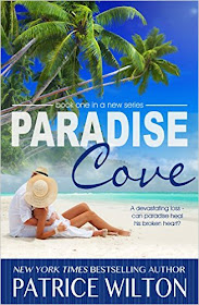 PARADISE COVE (PARADISE SERIES Book 1)