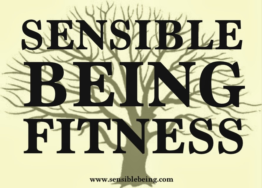 Sensible Being Fitness