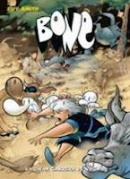 Bone 2 La gran carrera de vacas,Jeff Smith,Astiberri  tienda de comics en México distrito federal, venta de comics en México df