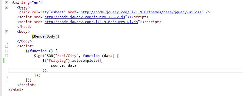Asp.net MVC dynamic tab using JQuery UI and Ajax   Modern Web Stack