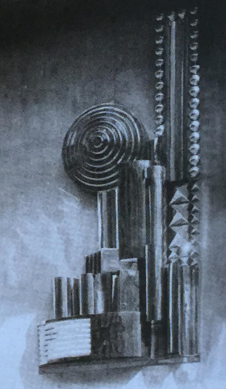 Planisculptures