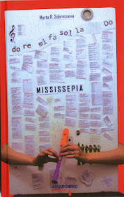 MISSISSEPIA. El libro