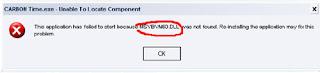 error+messages