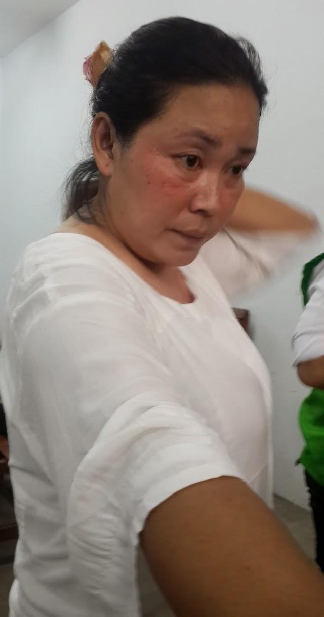 Meirika Franola alias Ola Kembali Dituntut Hukuman Mati