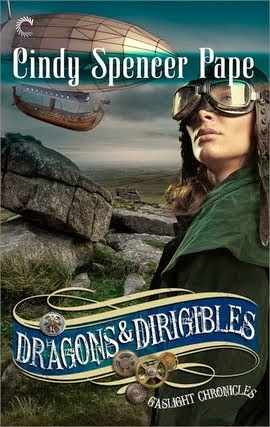 Dragons & Dirigibles