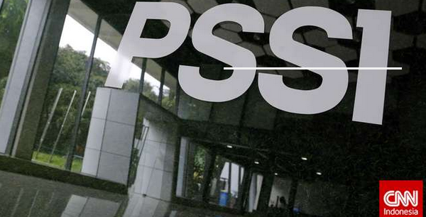 Deretan Dugaan Korupsi PSSI Dilaporkan ke KPK
