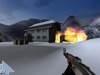 IGI 2 Covert Strike PC Game Free Download