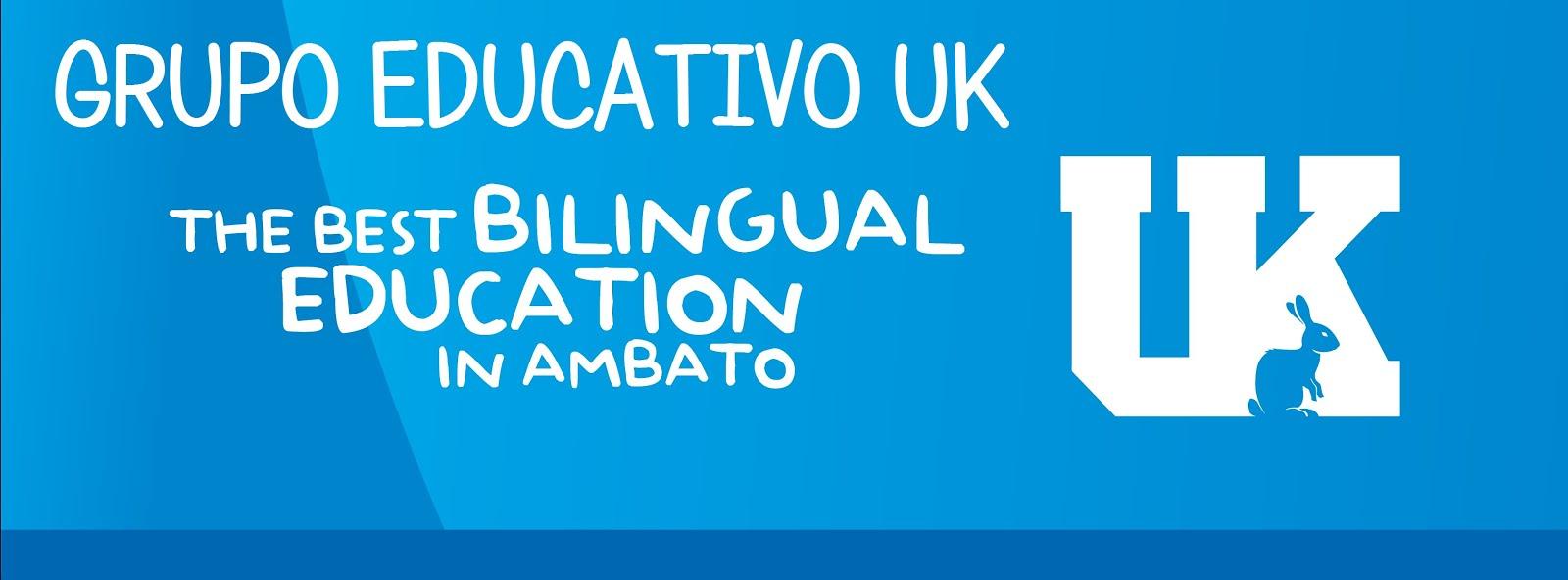 Grupo Educativo UK