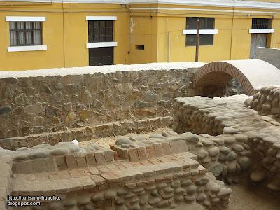 Museo Sitio Bodega y Quadra