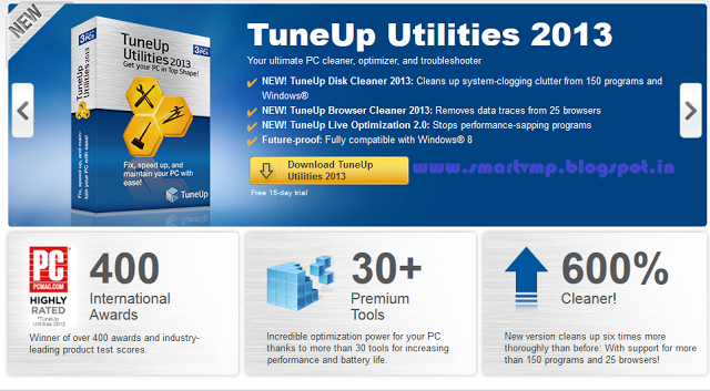 tuneup utilities 2013 released after a few months since 2006 tune up
