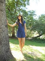 Barefoot In Park - 2piezas2piezas