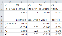 Export R Results Tables to Excel – Please don't kick me out of your club